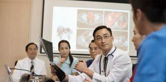 多學科會診提升癌症治療效率