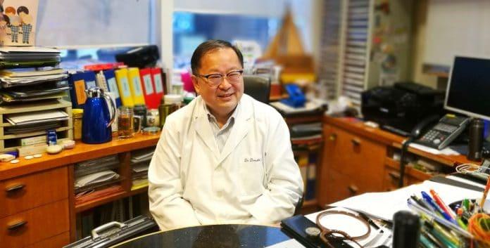把握大灣區機遇打造香港成為醫療界的Centre of Excellence