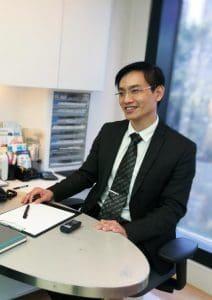 陳啟明醫生談疫苗的未來