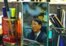 高永文醫生舊照