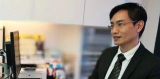 陳啟明醫生談預防肺炎鏈球菌疾病