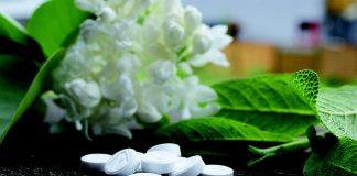 順勢療法近年在世界各地急速發展