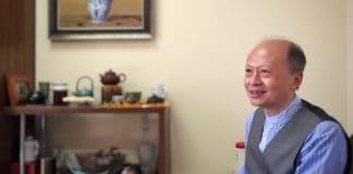 周振中醫生分享60歲裸退再創業的心得