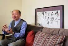 周振中醫生指香港的醫療體系正身陷嚴峻的困局