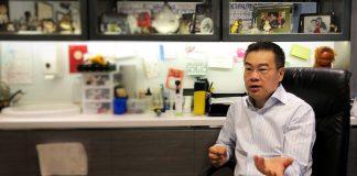 譚一翔醫生分享西方醫學和另類療法的看法