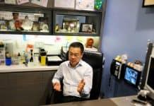 譚一翔醫生分享選科抉擇