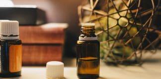 精油可否治療感染?