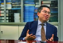 陳林醫生認爲數量與質素兩者並非不能並存