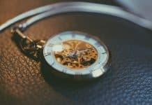 醫生的手錶