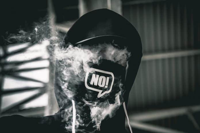 反對電子煙