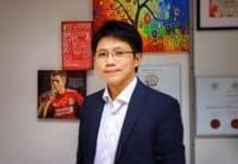 韓方光醫生談中風和足球