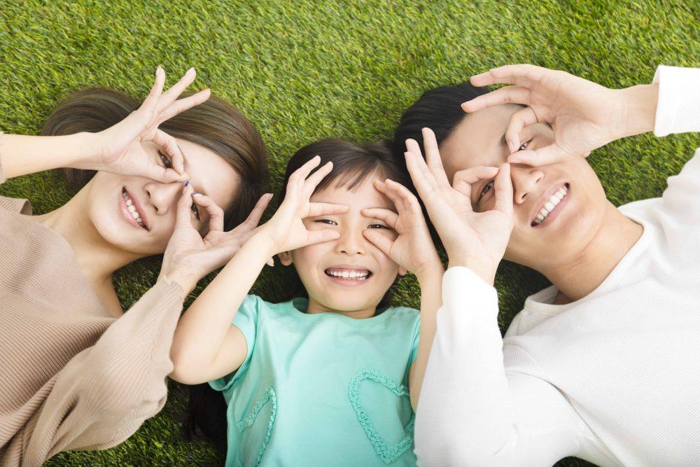 家庭精神健康