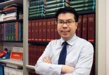 陳麒尹醫生香港大學心臟科名譽助理教授