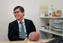 腦神經科專科曾建倫醫生
